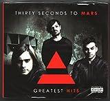 THIRTY SECONDS TO MARS THIRTY SECONDS TO MARS Greatest Hits 2CD set in digipak