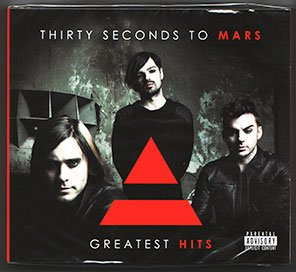 30 Seconds to Mars - Greatest Hits - Lyrics2You