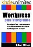 Wordpress para Principiantes: Una guía visual (Spanish Edition)