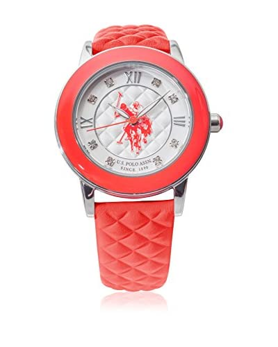 US Polo Association Reloj con movimiento cuarzo japonés Woman Giselle  36 mm