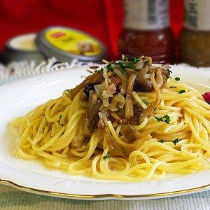 スパゲティ パスタ 和風醤油きのこスパゲティ(270g)
