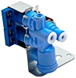 GE WR57X10070 Water Valve for Refrigerator