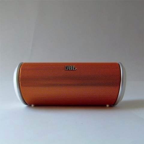 Jbl Flip Original Wireless Portable Stereo Bluetooth Speaker For Iphone 4 5 Ipod And Notebook (Orange)