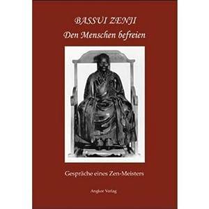 eBook Cover für  Den Menschen befreien Gespr xE4 che eines Zen Meisters