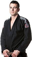 Tatami Fightwear Nova Basic para hombre BJJ Gi Azul