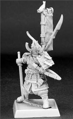 Damiel Iconic Alchemist Pathfinder Series by Reaper