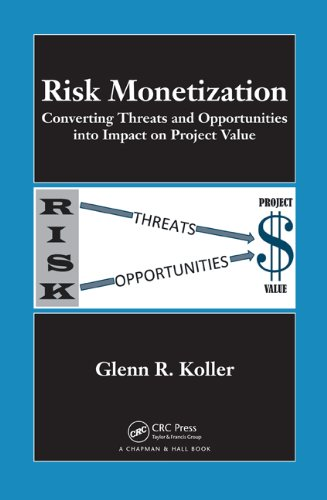 Risk Monetization: Converting Threats and Opportunities into Impact on Project Value