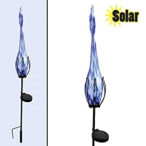 Studio solar lights