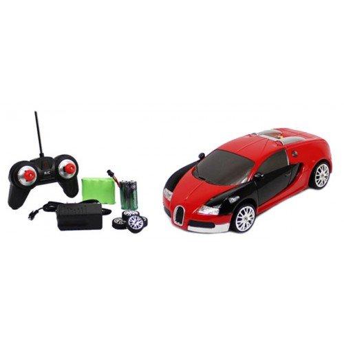 for sale extreme drift bugatti veyron 1 24 electric. Black Bedroom Furniture Sets. Home Design Ideas