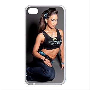 Amazon.com: AJ Lee WWE Divas Champion Apple iphone 4/4s