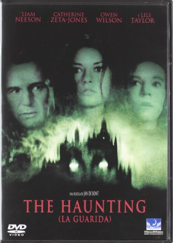 The haunting [DVD]