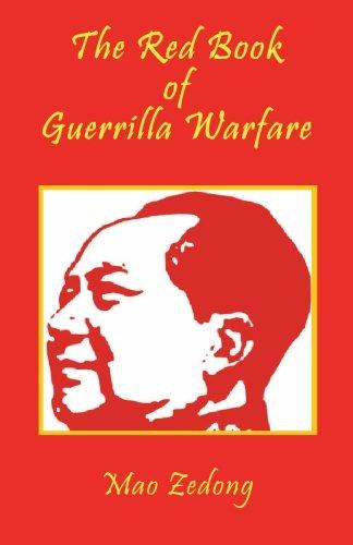 The Red Book of Guerrilla Warfare (Mao Red Book compare prices)