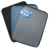 LARGE LAPTOP CUSHION BAG 42 X 32cm 16.5 x 12.5 INCH