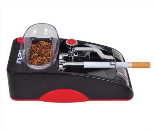 Nihaobest-Electric-Automatic-Cigarette-Rolling-Machine-Tobacco-Injector-Maker-Roller