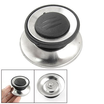 Universal Cookware Pot Plastic Grip Glass Lid Cover Knob