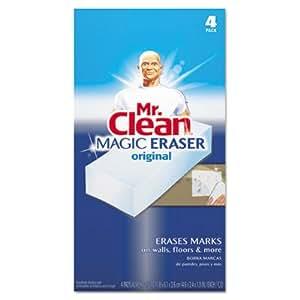 procter gamble mr clean magic eraser foam. Black Bedroom Furniture Sets. Home Design Ideas