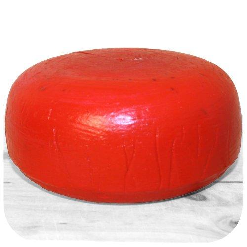 Baby Gouda Piri Piri Cheese