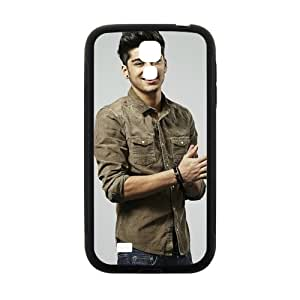 Amazon.com: Lucky Zayn Malik Cell Phone Case for Samsung Galaxy S4