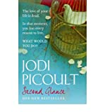 Jodi Picoult (Second Glance) By Jodi Picoult (Author) Paperback on (Aug , 2008)