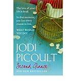(Second Glance) By Jodi Picoult (Author) Paperback on (Aug , 2008) Jodi Picoult