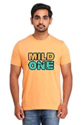 Snoby Mild One Print T-Shirt (SBY15065)