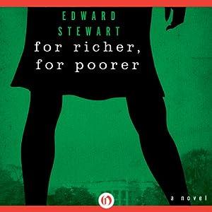 For Richer, For Poorer Audiobook