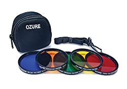 Ozure Camera Filter CO-67 5PCLFK67