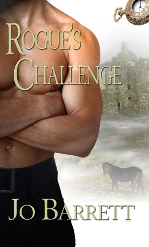 Rogue's Challenge cover