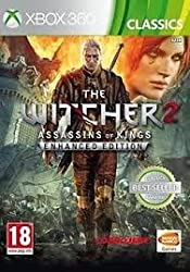 Witcher 2: Assassins of Kings - Enhanced Edition (Classics) /X360