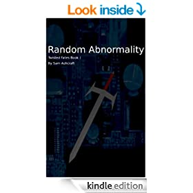 Random Abnormality (Twisted Fates Book 1)