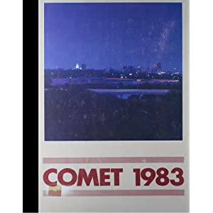 (Reprint) 1983 Yearbook: Stephen F. Austin High School, Austin, Texas Stephen F. Austin High School 1983 Yearbook Staff
