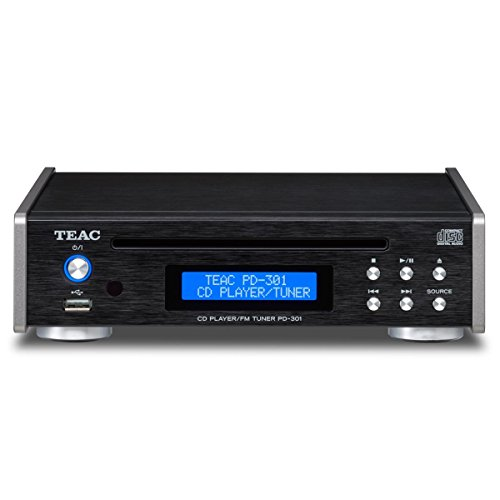 teac-pd-301-cd-player-with-built-in-fm-tuner-black