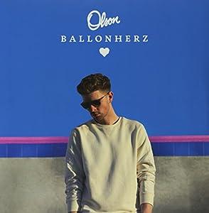 Ballonherz (Doppel-Vinyl) [Vinyl LP]