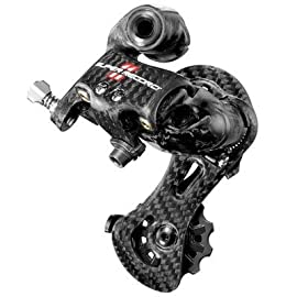 Campagnolo Super Record 11-Speed Road Bicycle Rear Derailleur - RD11-SR1