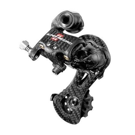 Campagnolo Super Record 11-Speed Road Bicycle Rear Derailleur - RD11-SR1