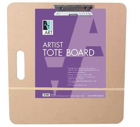 Field Sketch Board 23x26