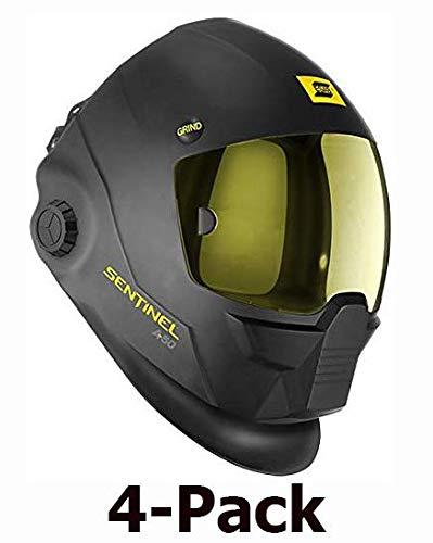 Esab SENTINEL A50 Auto Darkening Welding Helmet (Pack of 4) (Tamaño: Pack of 4)