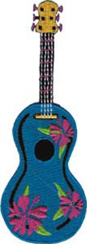Application Ukelele Guitar Patch - 1