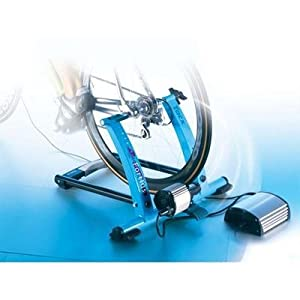 Tacx Fortius Virtual Reality Cycle Trainer w/TTS 3.0 - TA-194530