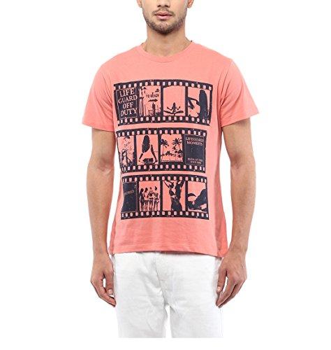 Yepme Men's Cotton Tees – YPMTEES1386-$P