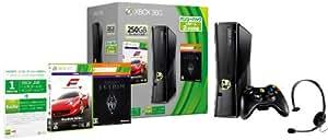 Xbox 360 250GB バリューパック【CEROレーティング「Z」】【メーカー生産終了】