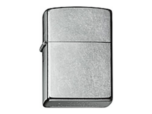 Zippo ZIPPO lighter chrome barrel 207