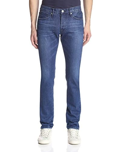 3×1 Men's M3 Selvage Extra-Slim Jeans