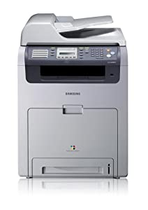 Samsung CLX-6200FX Color Laser Multifunction Printer