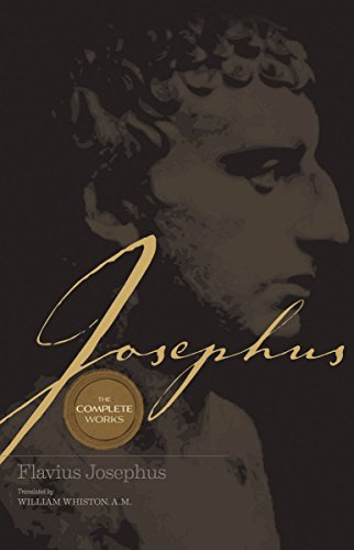 Josephus: The Complete Works