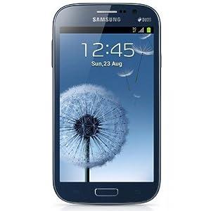 Samsung i9082 Galaxy Grand DualSim ohne Vertrag blau