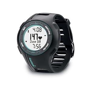 Garmin Forerunner 210 GPS Running Watch - Teal