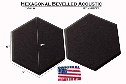 mybecca-12-pack-acoustic-hexagonal-bevelled-tiles-soundproofing-wall-panels-1-inch-by-12-inches-made