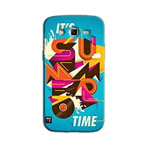 MAUj Summer Time Back Cover for Samsung Galaxy Grand