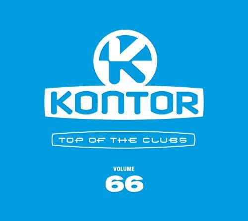 VA-Kontor Top Of The Clubs Vol. 66-3CD-FLAC-2015-VOLDiES Download